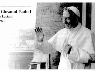 August 26, 1978: On the Feast of Our Lady of Czestochowa: Albino Luciani, Patriarch of Venice, Is Elected Pope, Taking the Name, John Paul I