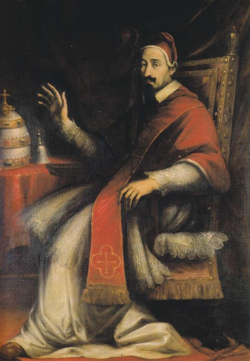 Pope Alexander VII