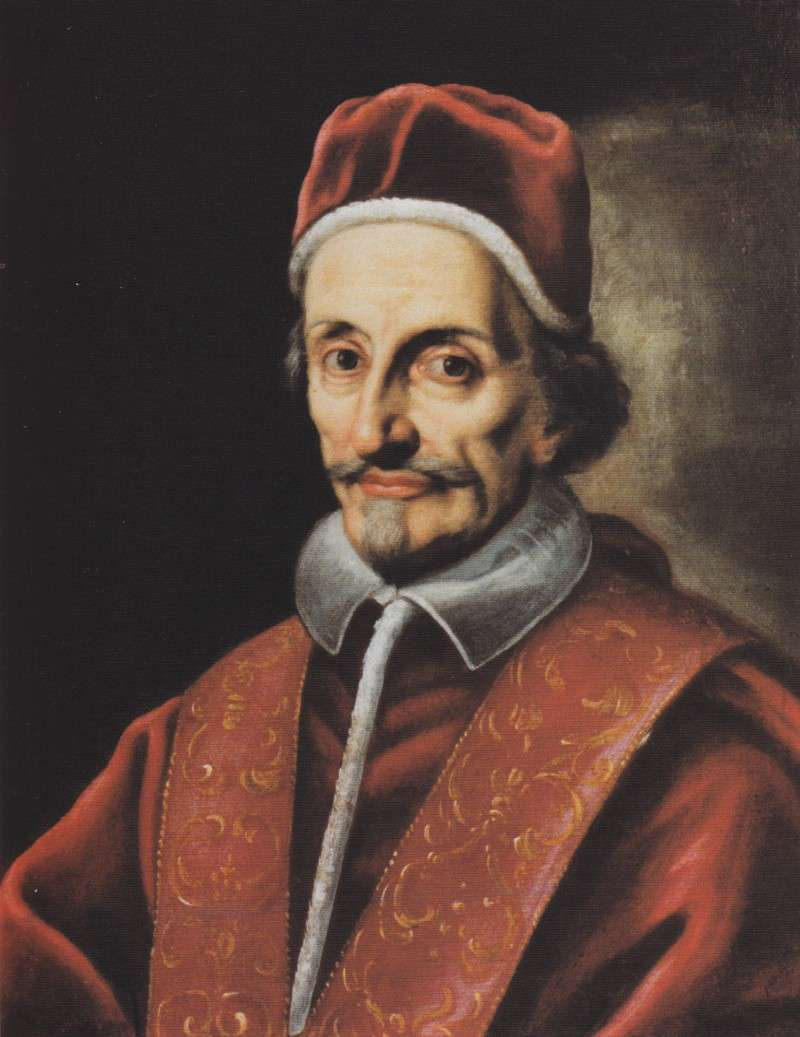 Pope Blessed Innocent XI