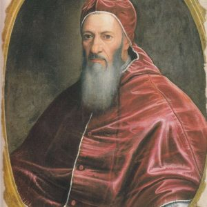 Pope Julius III