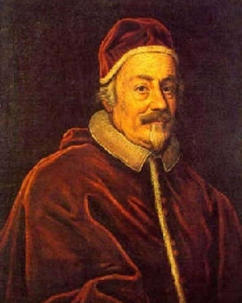 Pope Alexander VIII