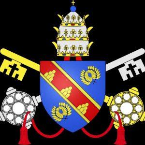 Coat of Arms of Pope Julius III