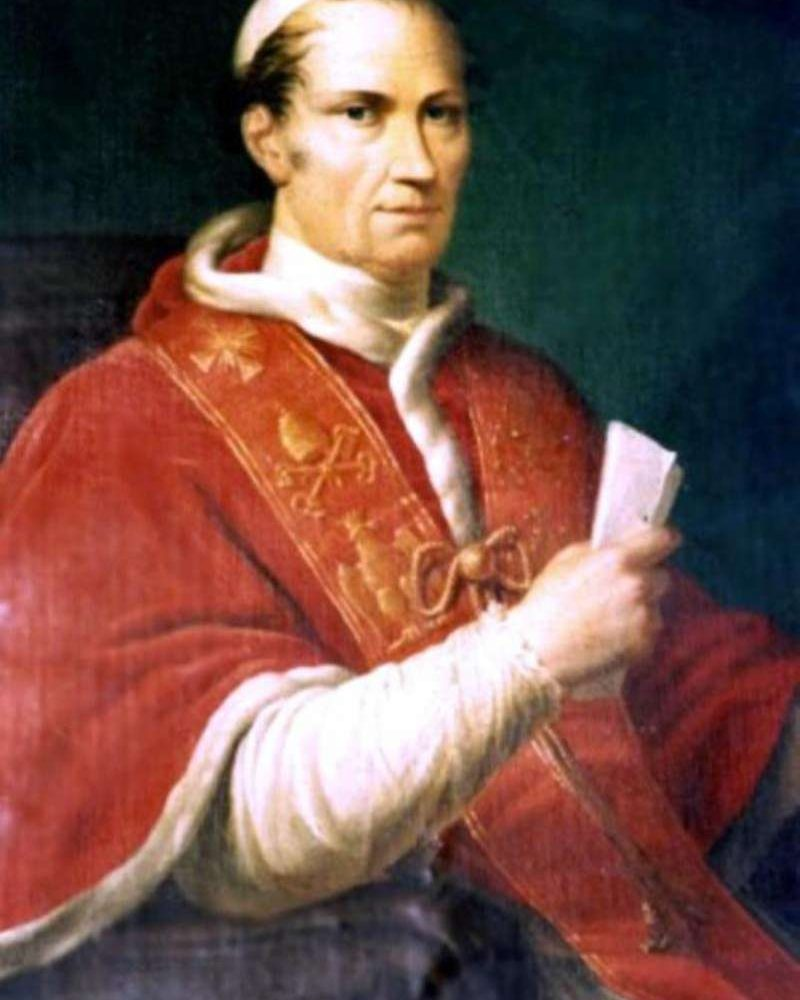 Pope Leo XII