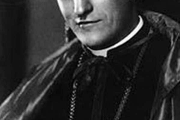 Blessed Aloysius Stepinac