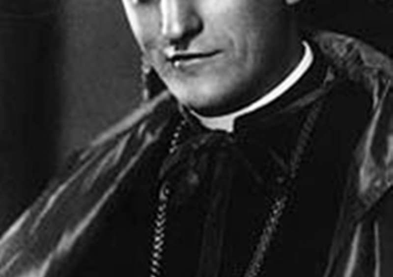 Blessed Aloysius Stepinac