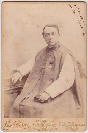 Cardinal Pietro Gasparri