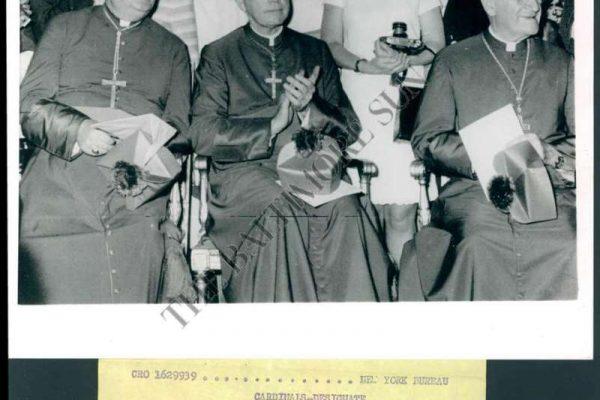 Cardinal Terence Cooke