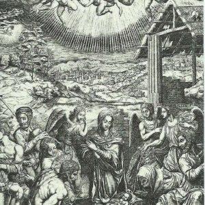 Christmas Holy Card 2013