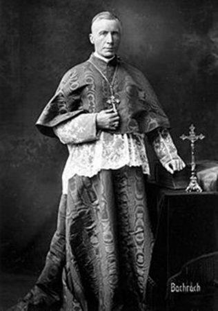Cardinal James Gibbons