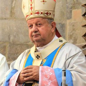 Cardinal Stanisław Dziwisz