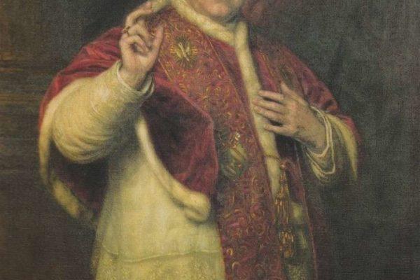 Blessed Pius IX
