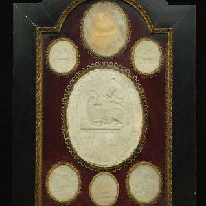 Agnus Dei, Lamb of God Pieces: Blessed Pius IX
