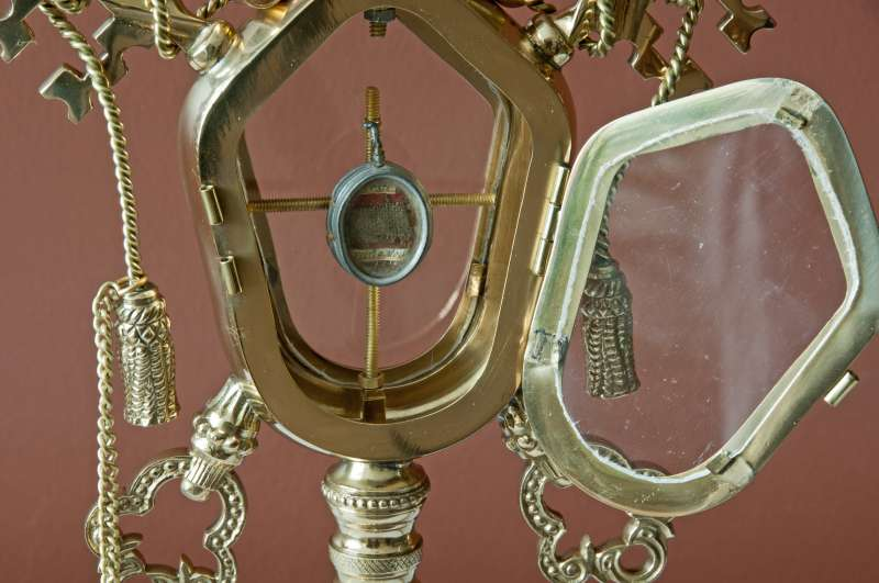 Relic of Pope Saint Celestine V