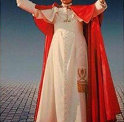 Blessed Paul VI