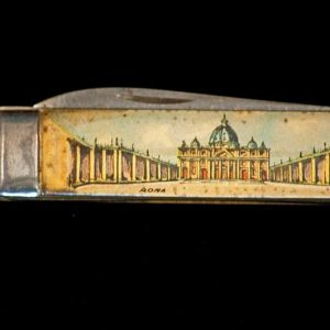 Letter Opener From the Early 20th century