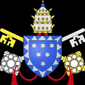 Coat of Arms of Pope Clement X