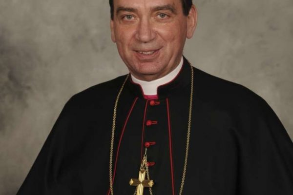 Archbishop Dennis Schnurr
