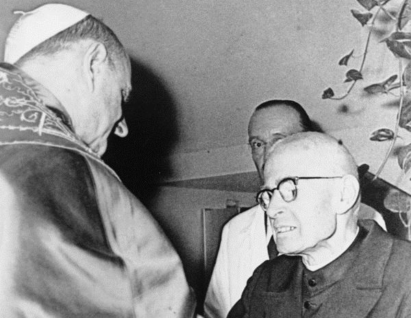 Blessed James Alberione