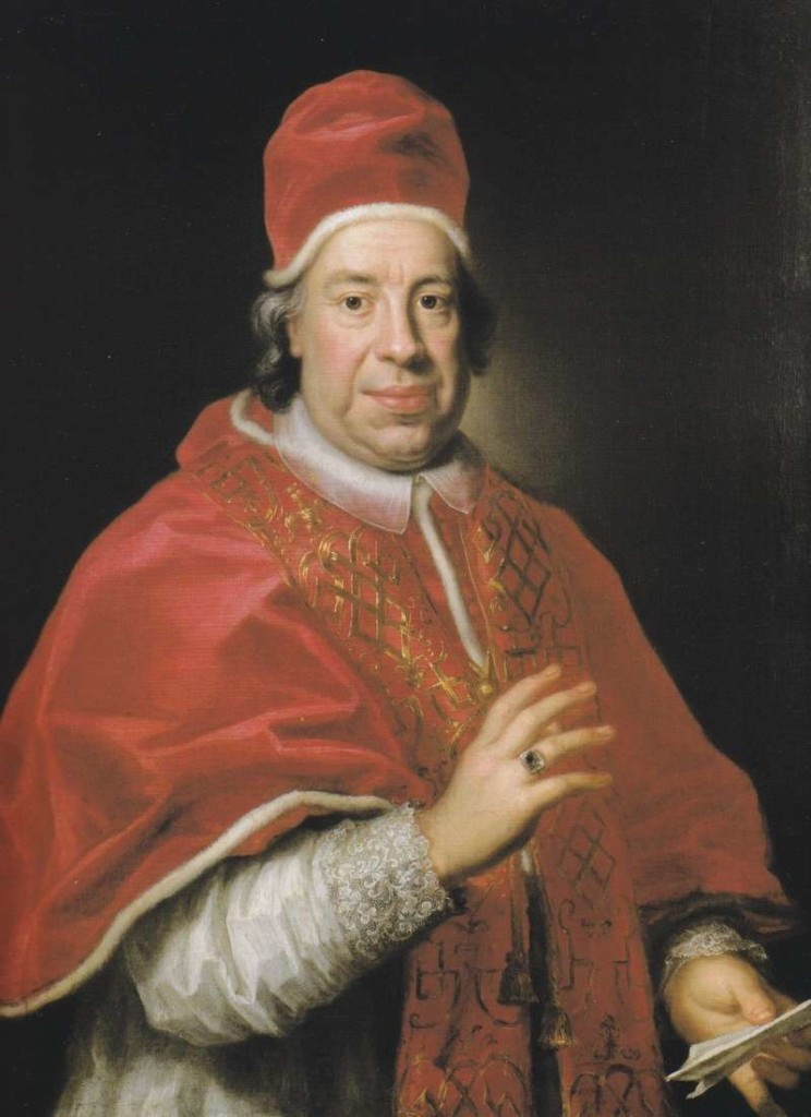 Pope Innocent XIII