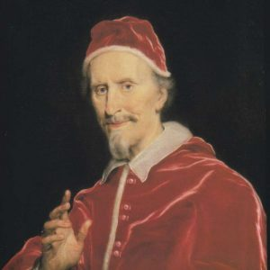 Pope Clement IX