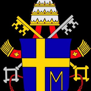 Coat of Arms of Saint John Paul II