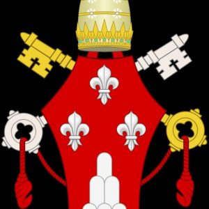Coat of Arms of Pope Paul VI