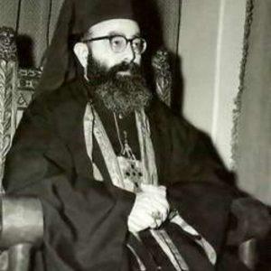 Cardinal Stefanos I Sidarouss