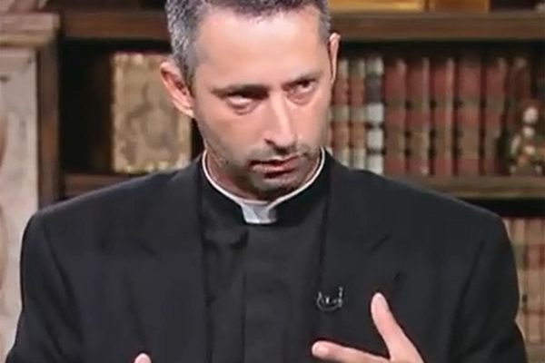 Father Richard Kunst EWTN Interview