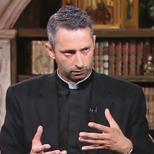 Father Richard Kunst EWTN Interview