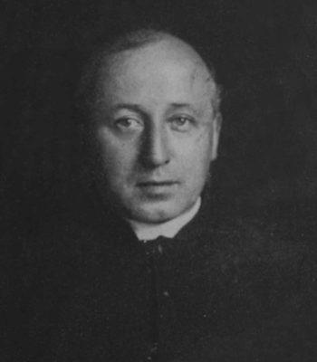 Monsignor John O'Connor