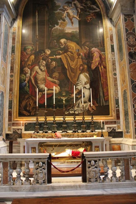 Sex altar john paul ii