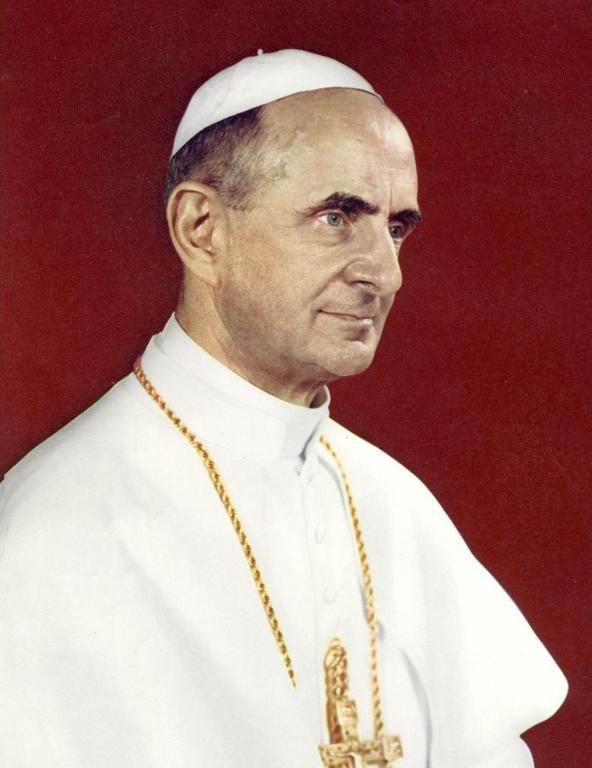 Pope St. Paul VI