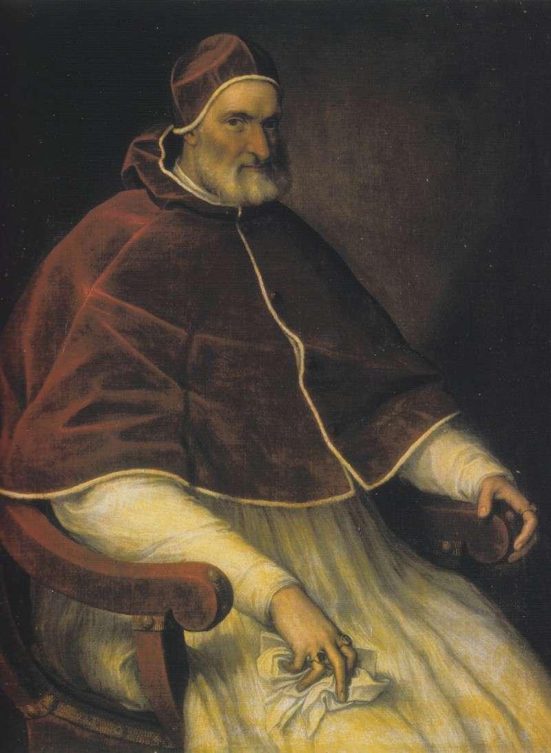 Pope Pius IV