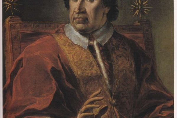 Pope Clement XI