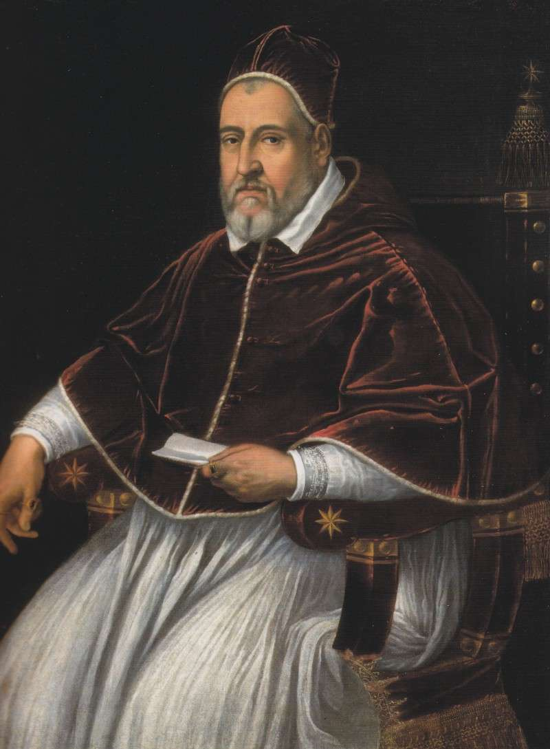 Pope Clement VIII