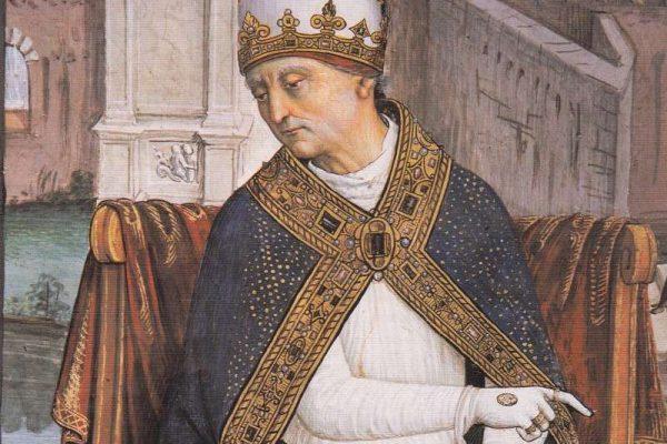 Pope Pius II