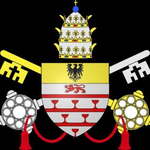 Coat of Arms of Pope Innocent XI