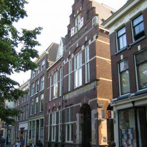 Adrian VI Birth place in Utrect Netherlands