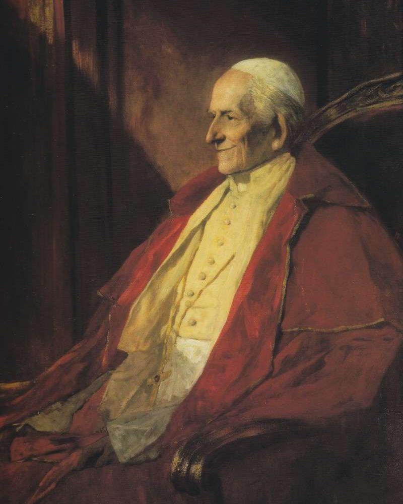 Pope Leo XIII