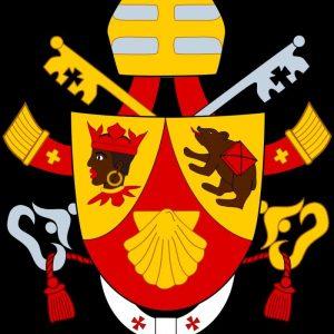 Coat of Arms of Pope Benedict XVI