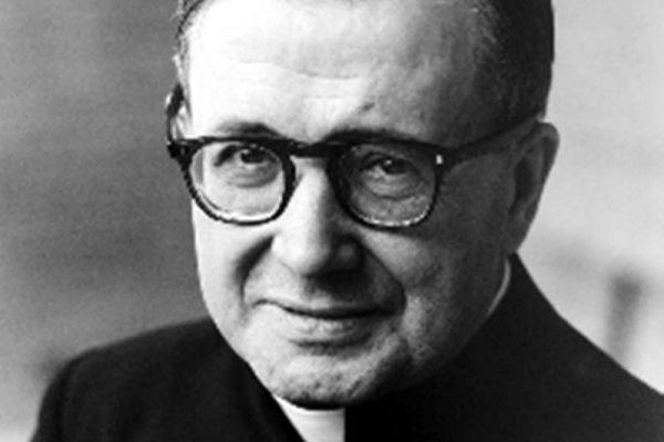 St. Jose Maria Escriva