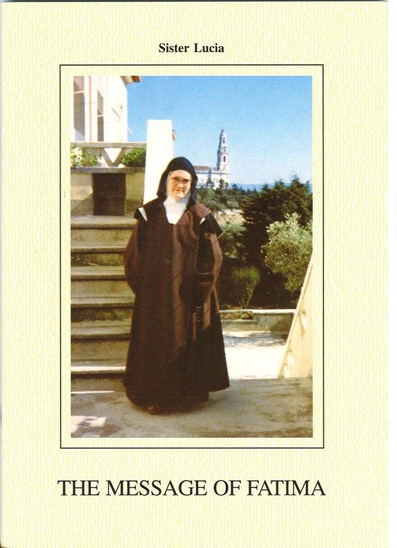 Sr. Lucia of Fatima