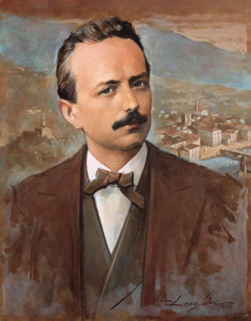 Blessed Giuseppe Tovini