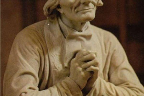 St. Jean Vianney