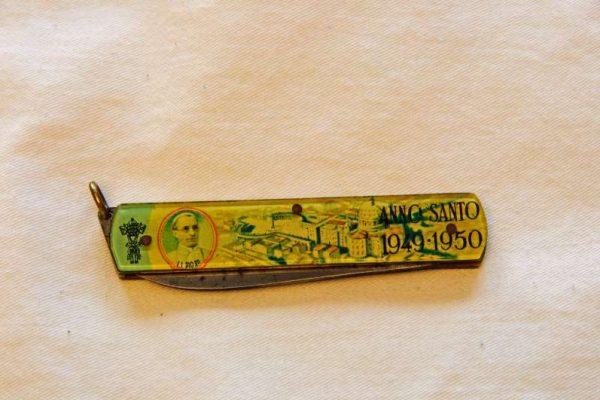 Pocket Knife From 1949-1950