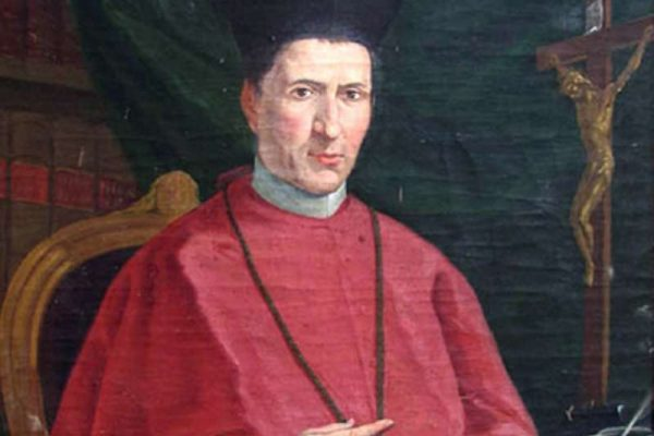 St. Antonio Gianelli