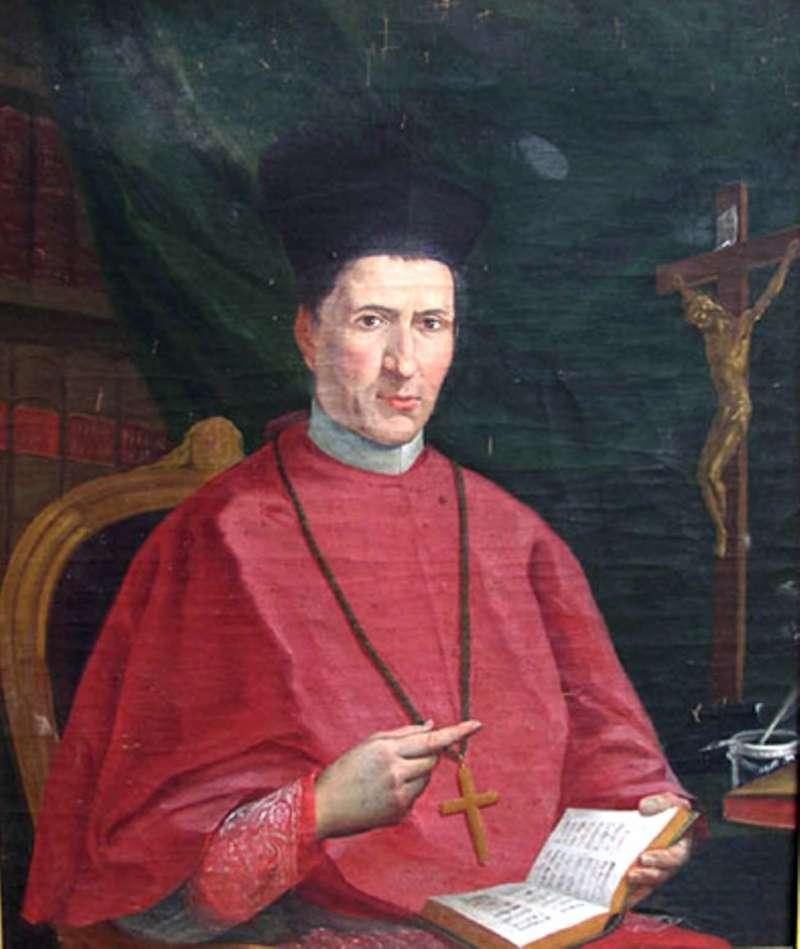 St. Antonio Gianelli
