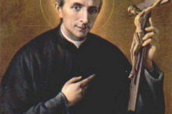 Saint Vincent Pallotti