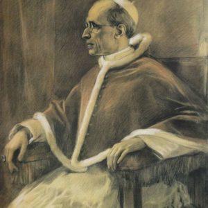 Venerable Pius XII
