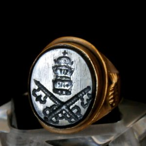 Clement XIV ring